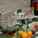 How to Create a Hungry Caterpillar Party